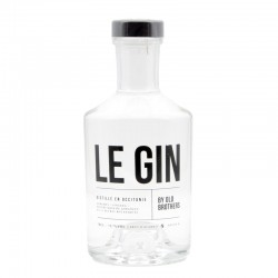 Le Gin Batch 2 - Old Brothers