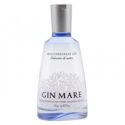 """Gin Mare """"Mediterranean"""""""