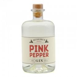 Audemus -  Gin - Pink Pepper