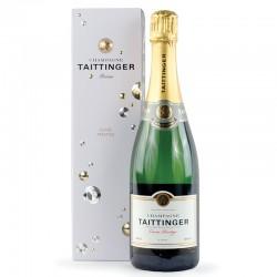 Taittinger - Cuvée Prestige...