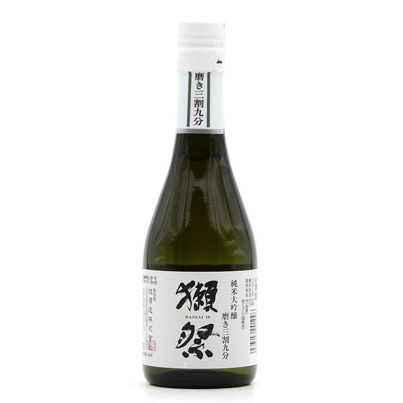 """Saké Maison Asahi Shuzo Junmai Daiginjo """"Dassai 39"""""""