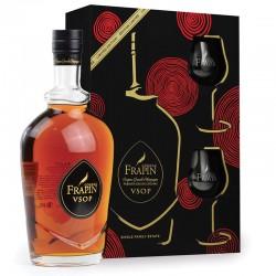 Frapin - Cognac - Coffret VSOP