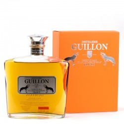 Whisky Guillon - Single Malt Finition Châteauneuf du Pape