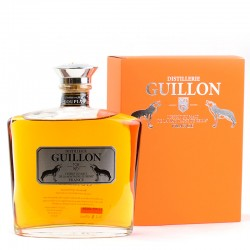 Distillerie Guillon - Esprit du Malt- Single Malt Finition Loupiac