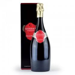 Champagne Gosset - Grande...