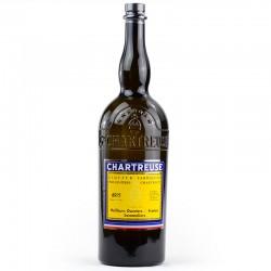 Chartreuse Jaune - Etui M.O.F.