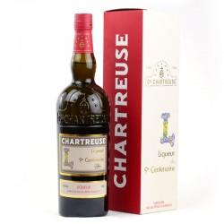 Chartreuse - Liqueur 9ème...