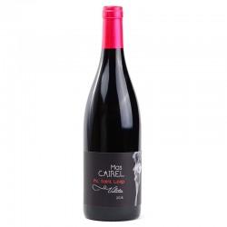 Mas Cairel - Volutes - Rouge 2018