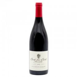 Cent pour Cent Grenache, vin Peyra Rouge
