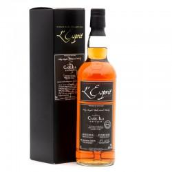 L'Esprit - Whisky Caol Ila 2014