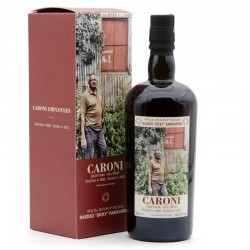 Caroni - Rhum - Basdeo...