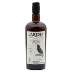 Black Bird - Hampden