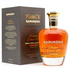 Rhum Karukera - Christophe Colomb