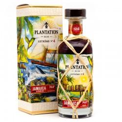 Plantation Rum - Extrême N°4