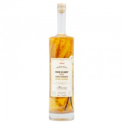 L'Arom'Arrangé - Ananas...