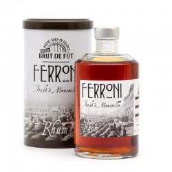Ferroni - Rhum - Tornaviagem