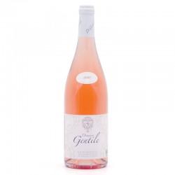Vin rosé Gentile Patrimonio 2020