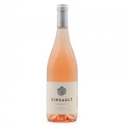 Rouquet's - Cinsault - Rosé 2020 - 75cl