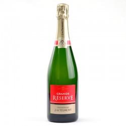 Grande Réserve Brut - Champagne J. de Telmont