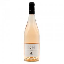 """Vin Rosé Mas d'Anglas """"1280"""" 2020"""