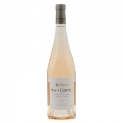 Mas de Cadenet vin rosé 2020