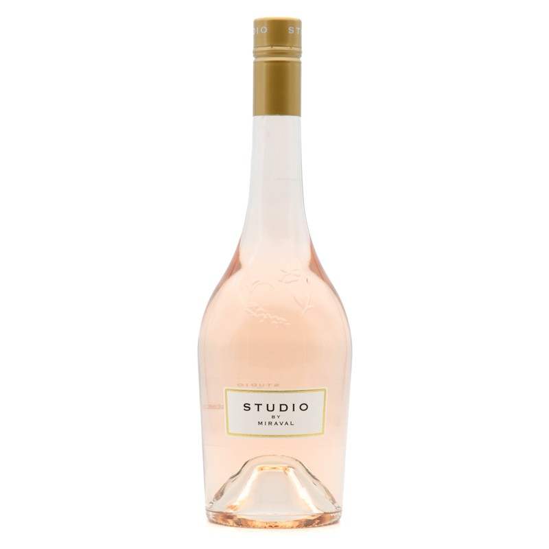 "Miraval ""Studio"" 2020 vin rosé"