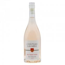 Château Lavabre - La Closerie - 2020