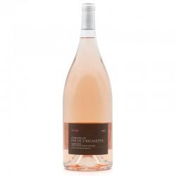 Domaine Pas de L'Escalette - Ze Rosé - 2020 Magnum