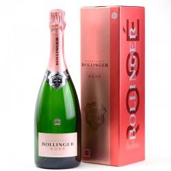 Bollinger - Rose - Champagne Brut