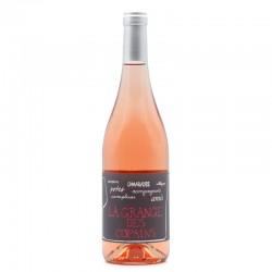 """La Grange des Copains """"Rosé"""" 2020"""