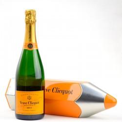 Veuve Clicquot Champagne Brut, Crayon