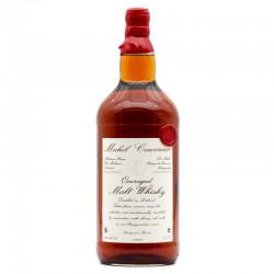 """Michel Couvreur """" Overaged Malt Whisky"""" Magnum"""