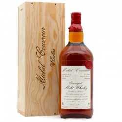 "Michel Couvreur "" Overaged Malt Whisky"" Magnum"