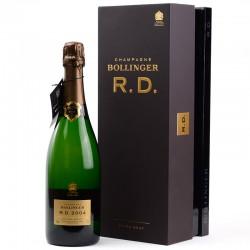 Champagne Bollinger - R.D....