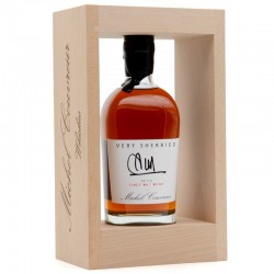 """Whisky Michel Couvreur """"Very Sherried 25 ans"""""""