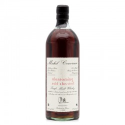 """Whisky Michel Couvreur """"Blossoming auld Sherried"""""""