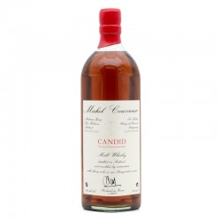 """Whisky Michel Couvreur """"Candid Malt Whisky"""""""