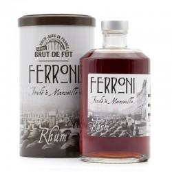 Ferroni - Brut de Fût Australie 2013