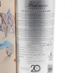 """Whisky Compass Box """"Hedonism Felecitas"""""""