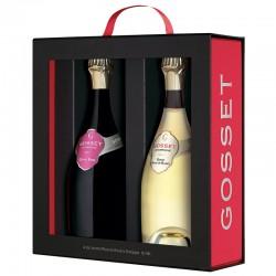 Gosset - Coffret Luxe 1...