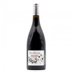 """Vin rouge Mas Bécha """"Excellence"""" 2019"""
