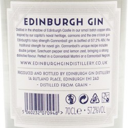 Edinburgh Gin - Cannonball - Edinburgh