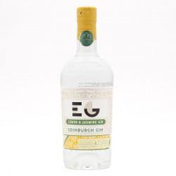 Edinburgh Gin - Lemon & Jasmine
