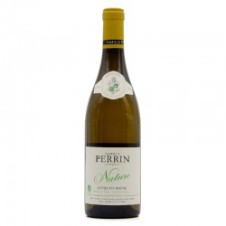 Famille Perrin - Nature - 2020 Blanc