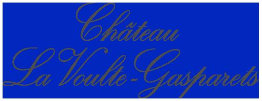 Château La Voulte-Gasparets