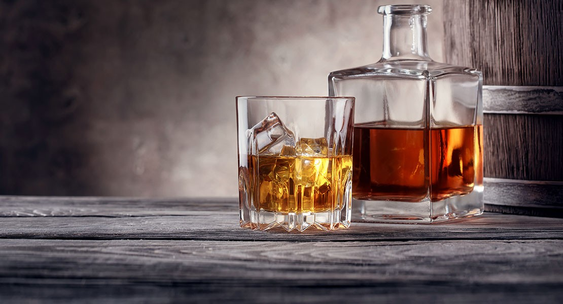 Armagnac, Whiskys, Rhums, Vodka